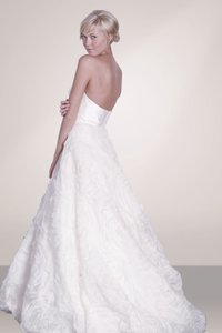 Justina McCaffrey Zinfandel Wedding Dress