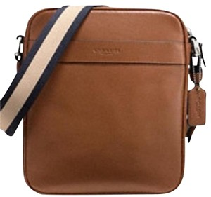 Coach New With Men's Cross Body Bag