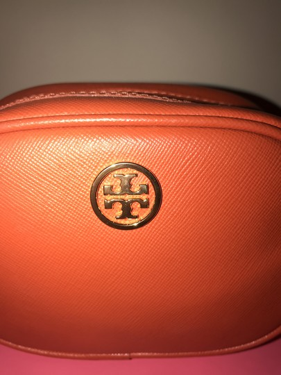 Tory Burch Cosmetic Bag Image 1