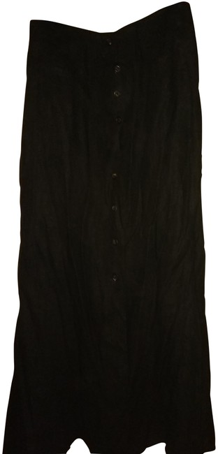 Preload https://img-static.tradesy.com/item/22779019/rene-lezard-black-made-in-germany-lined-button-front-maxi-skirt-size-10-m-31-0-2-650-650.jpg