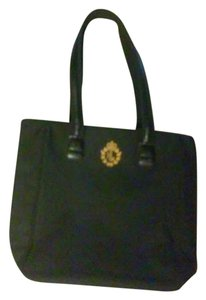 Lauren by Ralph Lauren Tote in black