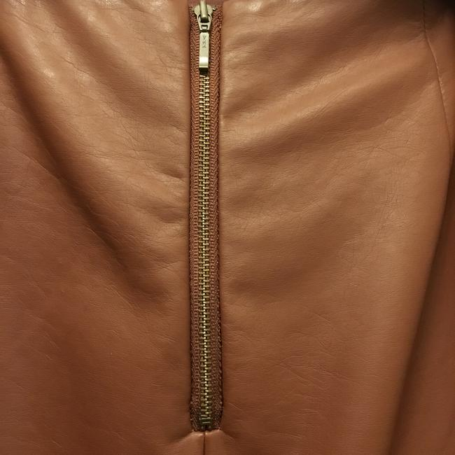 The Limited Skirt Caramel Brown Image 2