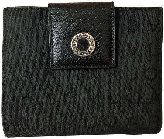 Preload https://img-static.tradesy.com/item/22779693/bvlgari-black-monogram-fabric-bi-fold-small-wallet-0-2-540-540.jpg