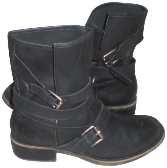 Lucky Brand black Boots Image 0