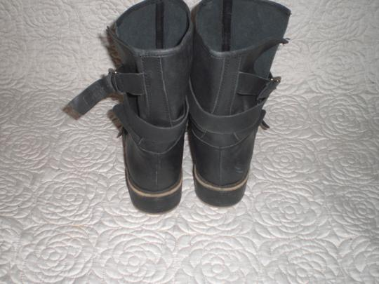 Lucky Brand black Boots Image 10