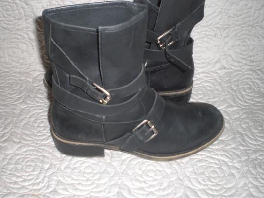Lucky Brand black Boots Image 9