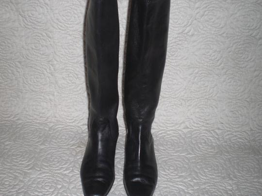 Cole Haan Black Boots Image 10