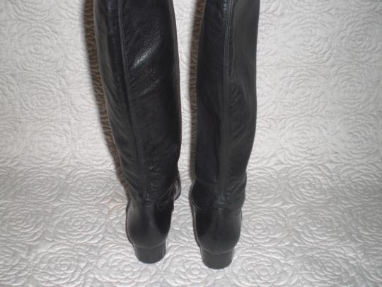 Cole Haan Black Boots Image 5