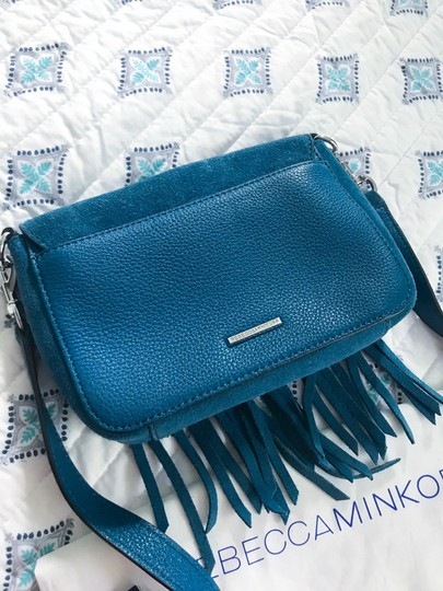 Rebecca Minkoff Cross Body Bag Image 1