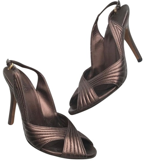 Preload https://item5.tradesy.com/images/gucci-bronze-brown-slingbacks-pumps-size-us-65-regular-m-b-22780729-0-2.jpg?width=440&height=440