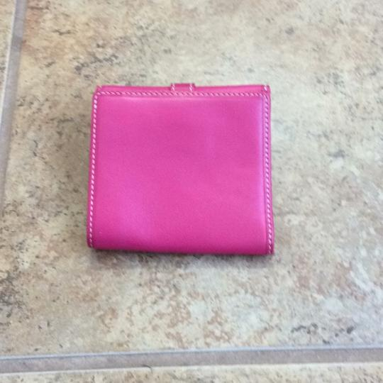 Coach double fold wallet with coin pocket Image 1