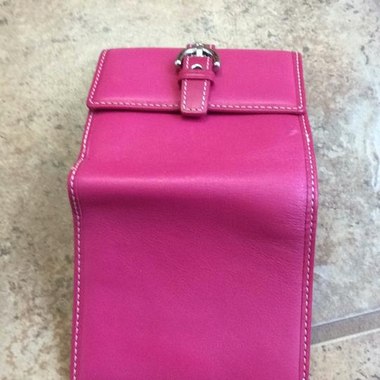 Coach double fold wallet with coin pocket Image 3