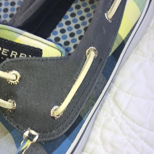 Sperry blue Athletic Image 8