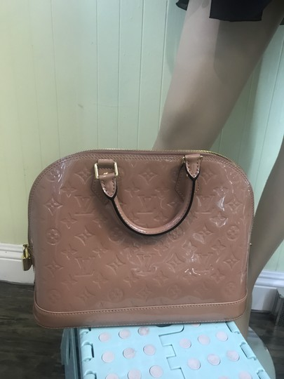Louis Vuitton Tote in Taupe glace Image 4