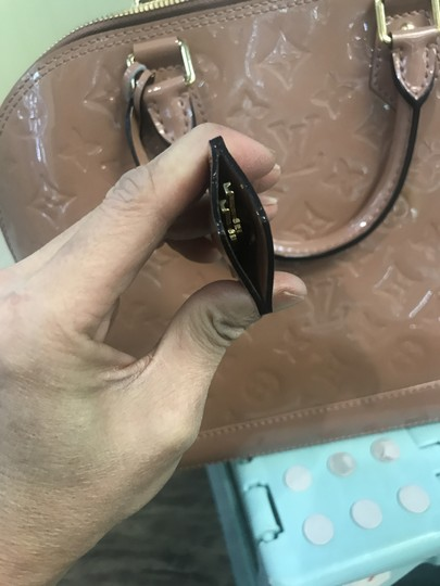 Louis Vuitton Tote in Taupe glace Image 5