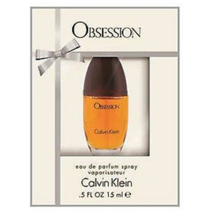 Calvin Klein OBSESSION BY CALVIN KLEIN-EDP-15 ML-MADE IN USA