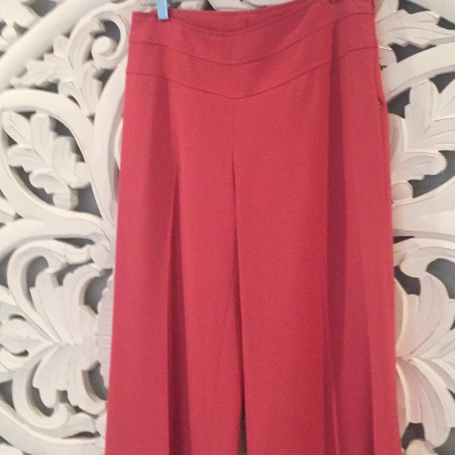 Tracy Reese Wide Leg Pants pink Image 1