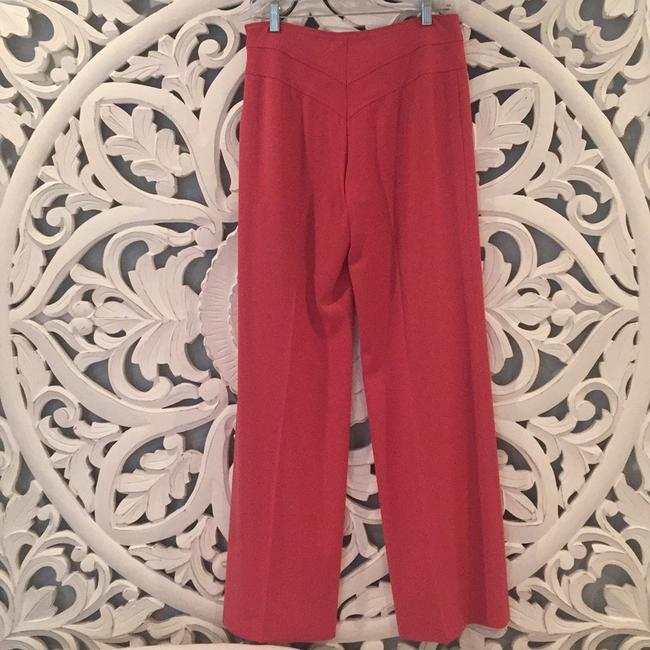 Tracy Reese Wide Leg Pants pink Image 2