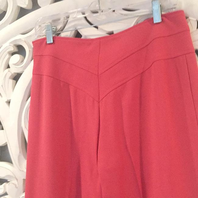 Tracy Reese Wide Leg Pants pink Image 3