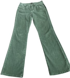 Jag Jeans Corduroy Flare Boot Cut Jeans-Light Wash