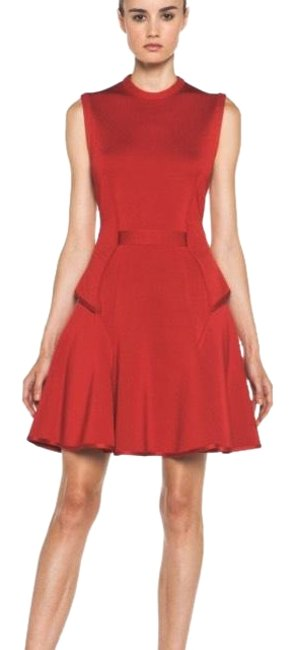 Preload https://item3.tradesy.com/images/givenchy-red-knit-in-above-knee-workoffice-dress-size-10-m-2278197-0-2.jpg?width=400&height=650