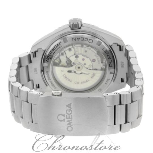 Omega Omega Seamster 232.90.46.21.03.00 46mm watch (8195) Image 3