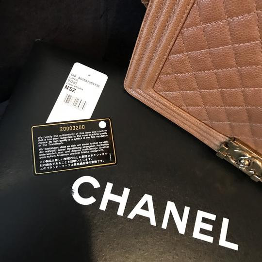 Chanel Shoulder Bag Image 9