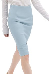 Zara Skirt Baby Blue