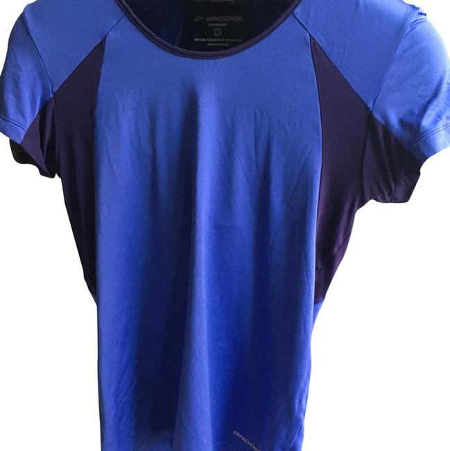Preload https://img-static.tradesy.com/item/22782191/brooks-electric-cobalt-blue-and-navy-equilibrium-technology-activewear-sportswear-size-8-m-0-1-650-650.jpg