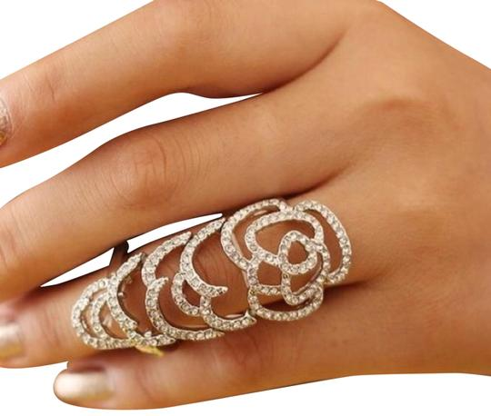 Preload https://img-static.tradesy.com/item/22782283/silver-rhinestone-bezel-adjustable-ring-0-1-540-540.jpg