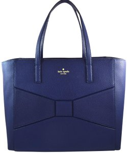 Kate Spade Tote in French Navy 491