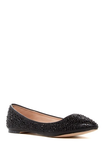 Preload https://img-static.tradesy.com/item/22782742/lauren-lorraine-black-crystal-ballet-flat-formal-shoes-size-us-10-regular-m-b-0-0-540-540.jpg