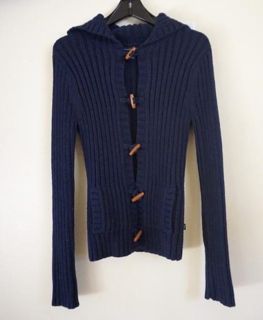 Abercrombie & Fitch Cable Knit Chunky Sweater Image 1
