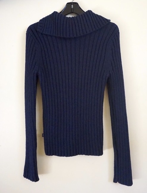 Abercrombie & Fitch Cable Knit Chunky Sweater Image 2