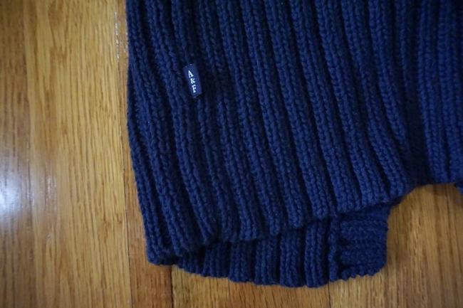Abercrombie & Fitch Cable Knit Chunky Sweater Image 6