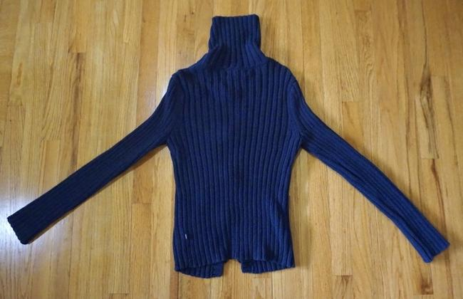 Abercrombie & Fitch Cable Knit Chunky Sweater Image 8