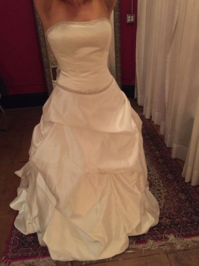 Henry Roth Couture Bridal (style #49044) Wedding Dress