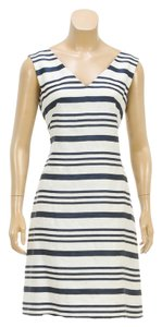Carolina Herrera short dress Multi-Color on Tradesy