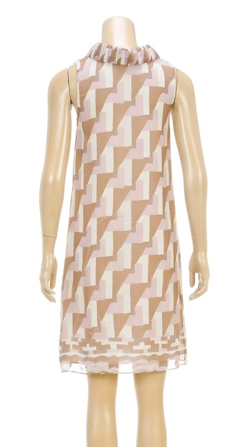 Fendi short dress Multi-Color on Tradesy