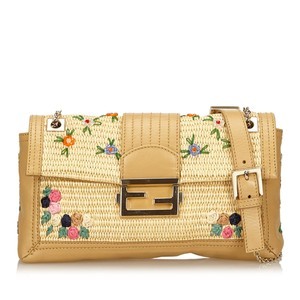 Fendi 7kfnsh008 Shoulder Bag