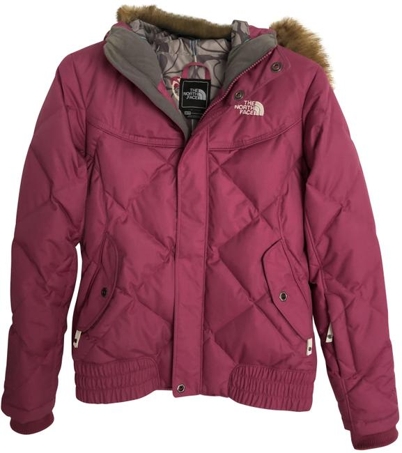 Preload https://img-static.tradesy.com/item/22783192/the-north-face-pink-faux-winter-jacket-coat-size-2-xs-0-2-650-650.jpg