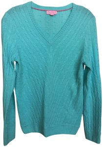 Lilly Pulitzer Cashmere Preppy Sweater