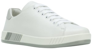 Prada Sneaker Low Top Sneaker Sneakers White Athletic
