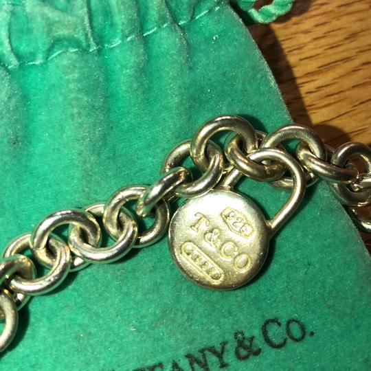 Tiffany & Co. Tiffany icons lock charm bracelet Image 2