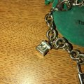 Tiffany & Co. Tiffany icons lock charm bracelet Image 6