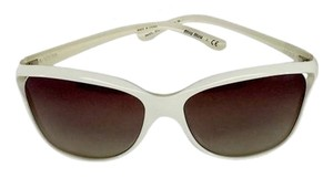 ad759540c6 White Miu Miu Sunglasses - Up to 70% off at Tradesy