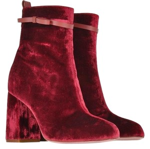 RED Valentino Red Boots