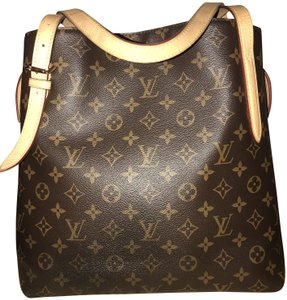 Louis Vuitton Tote Shoulder Bag