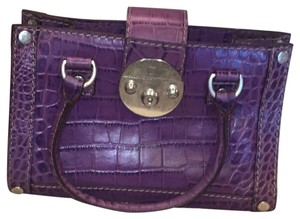 Michael Kors Purple Bags - Up to 70% off at Tradesy 1bcb9b1c0d0a9