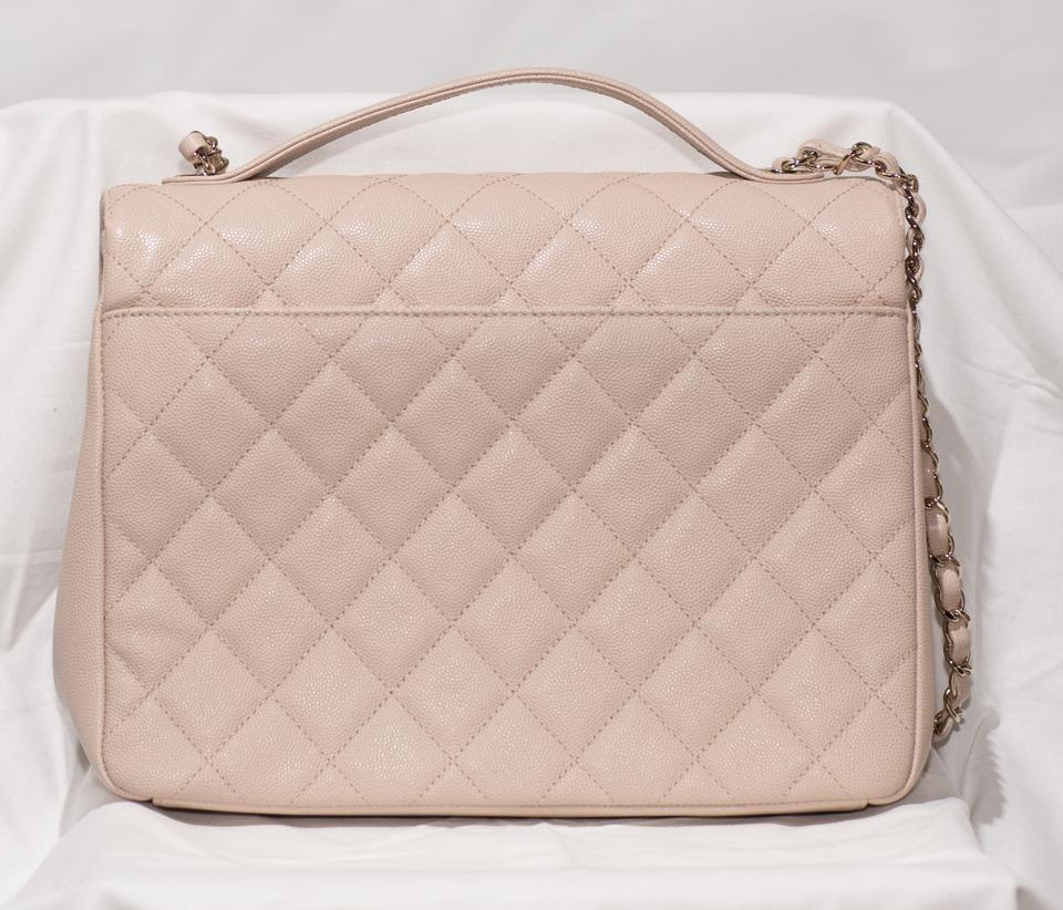 8ec241035eef8 Chanel Business Affinity Flap Bag